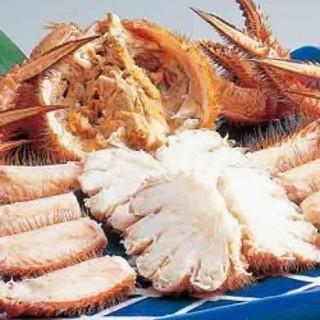 【毛ガニ】上品な味わいを楽しむ毛かに料理