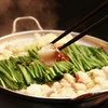 あぶり 清水 - 料理写真:特製しおもつ鍋!
