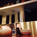 新中国家庭料理 浅野 - カウンターでしっぽりと!