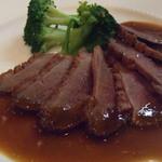 B.地中海 - 肉料理(鴨)