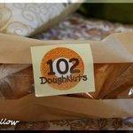 102ドーナッツ -