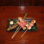 花金魚 -