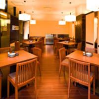 【オープンテーブル席】フロア貸切可能な30~40名様向けテーブル席