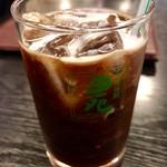 みやだい倶楽部 - ランチタイムは食後のコーヒーサービス
