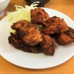 三河屋食堂 -