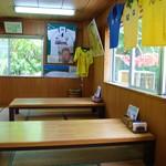 ブラジル食堂 -