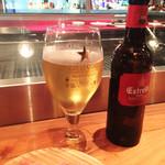 69303626 - ハモンセラートとFCバルセロナ・オフィシャルビール