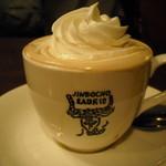 ラドリオ - ウィンナーコーヒー