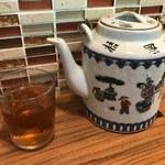 69308678 - 烏龍茶