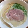 麺屋 菜々兵衛 - 料理写真:鶏白湯 塩