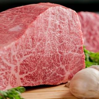 ◆神戸牛A5ランクの希少部位をありえない価格でご提供◆