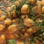 カレーノトリコ - インド豆