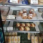 パンの店エラブル - 料理写真: