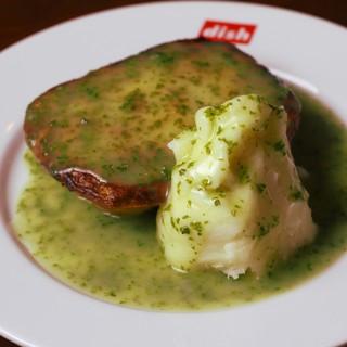 ~dish自慢のミートパイ~A5ランクの和牛挽肉のみを使用