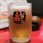 69316717 - 2017.6 アサヒ生ビール中(530円、外税)