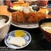 いなよし - 料理写真:特選ロースカツ定食