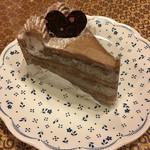 お菓子の森kai - 料理写真: