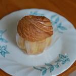 マリーフランソア - 料理写真:北海道練乳ロール