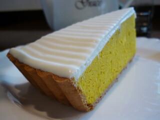 Tea&Cake Grace
