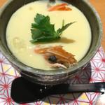 まるちゅう - 茶碗蒸し〜♫❗️
