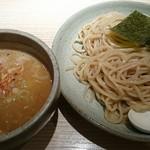 69321696 - 渡り蟹のつけ麺