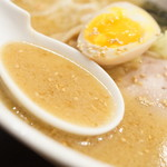 小樽美食坊 大連食堂 - スープ