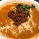 龍鳳 - 担々麺