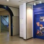 レストランスカイワード - エレベーターで7階へ
