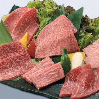 鮮度が命!肉の冷凍保存はしていません