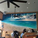 69328988 - 相模川じゃなく、ハワイのビーチなイメージで