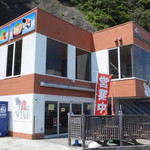 JIVA食堂 - 店舗外観