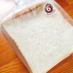 コンプレ堂 - 食パン