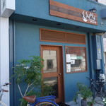 spice&cafe SidMid -