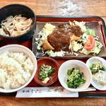 三芳屋 - 料理写真: