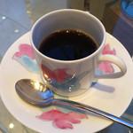 ロビー ラウンジ - ホットコーヒー