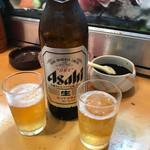 69333384 - 瓶ビール