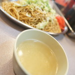 どんど - たまスープ