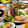 日吉苑 食事処魚半 - 料理写真:春夏の料理イメージ