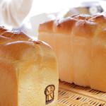 食パン専門店 アルテの食パン - メイン写真: