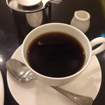 coffee&tea BBB - 今週のコーヒー(エルサルバトル)