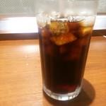 ドトールコーヒーショップ - 朝の至福。帰って寝たい(´ω`)。
