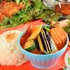 カジュアル タイ料理 カオサンカァ - 料理写真: