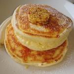 69338951 - Ricotta hotcakes1500円