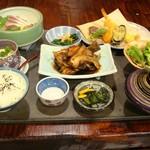 いけす料理 魚伊智 - 料理写真: