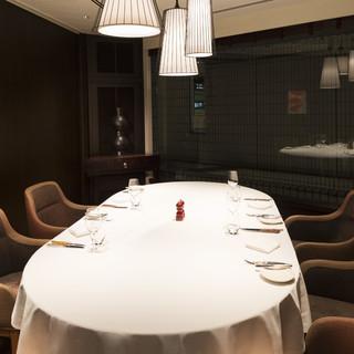◆特別なお食事に◆個室をご用意
