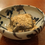 笹屋昌園 - 本蕨餅 至高