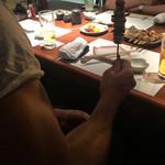 蔵鵡 - スーパー筋肉さん(≧∇≦) 筋肉と鶏肉(笑