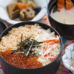 オホーツクバザール 直営レストラン -