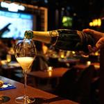 ブルーノート東京 - Champagne Charlier & Fils Brut Carte Noire