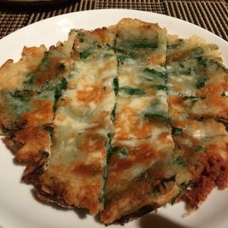 ◆ちゃこーる旨小家では韓国料理も堪能できます♪